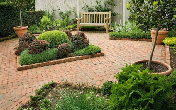 Landscaping maintenance in Normal, IL